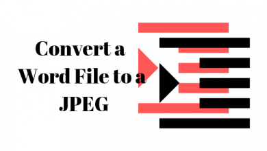Photo of How to Save a Word Doc as a JPEG