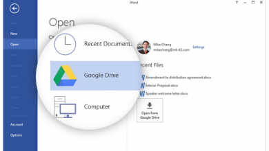 Photo of Google Drive Plugin in Microsoft Office Is Being Deprecated