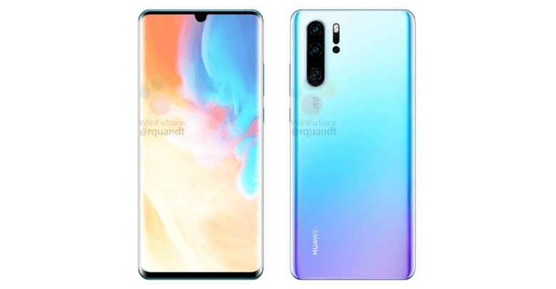 Huawei Caught Using Stock Images to Promote Smartphone's Camera