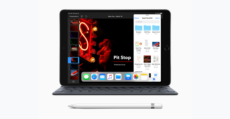 10.5-inch iPad Air
