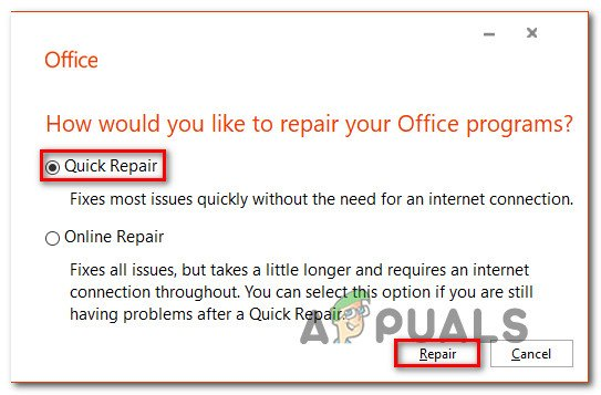 Fix: There is Insufficient Memory or Disk Space in Word