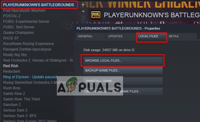How to Fix PUBG Lagging - Appuals com