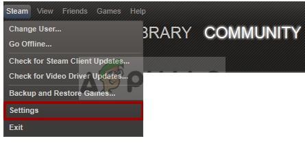 Fix: Steam Friends Network Unreachable - Appuals com
