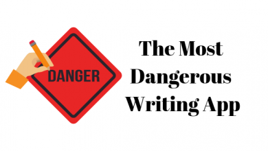 Photo of What Is The Most Dangerous Writing App and How To Use It