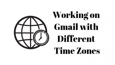 Photo of How to Change the Time Zone in Gmail