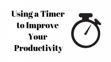 Photo of How To Use a Timer To Improve Your Productivity