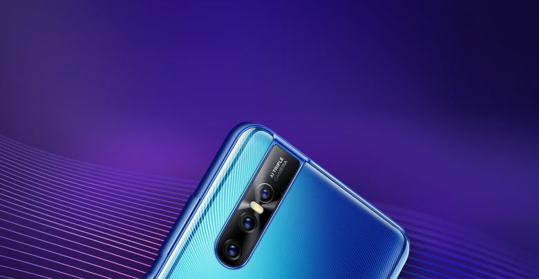 Vivo V15 Pro 48MP Camera