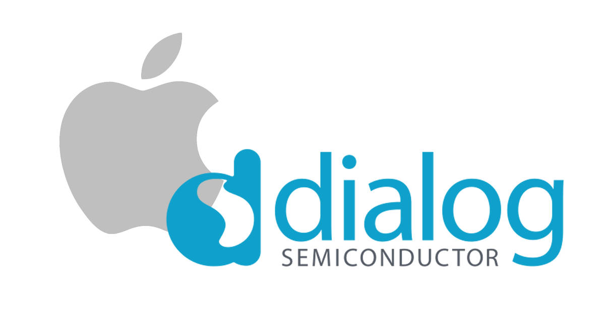 Apple and Dialog