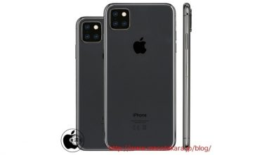 Photo of New Leak Claims Some iPhone 11 and 11 Plus Variants Will Feature Triple Rear Cameras