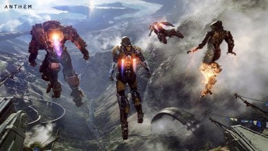 Photo of Anthem Receives DLSS, Nvidia Shows a Significant Improvement in Performance