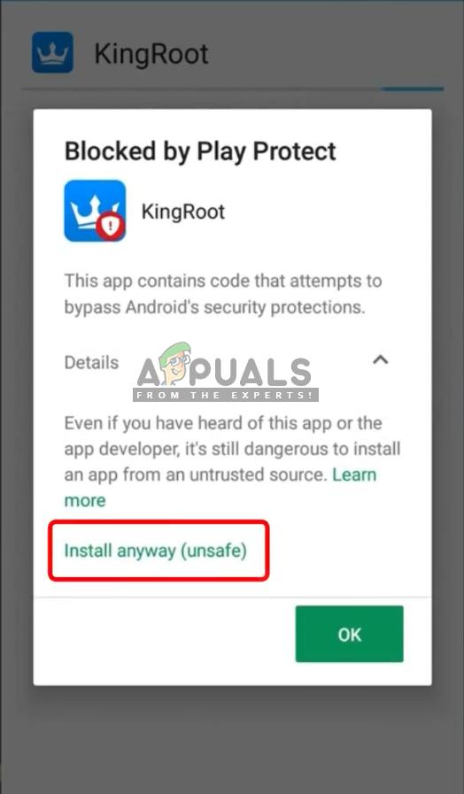 Fix: Android App not Installed - Appuals com