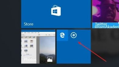 Photo of Windows Start Menu Tile Folders Can Now Be Assigned Names After Latest Update