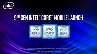 Photo of 9th Gen Mobile H-Series CPUs Announced By Intel, Including the First Ever 8-Core Hyper-threaded Chip For Laptops