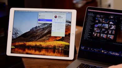 Photo of Apple To Include Display Extension Solution in MacOS 10.15 Update