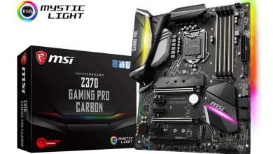 Photo of MSI Z370 Gaming Pro Carbon Motherboard Review