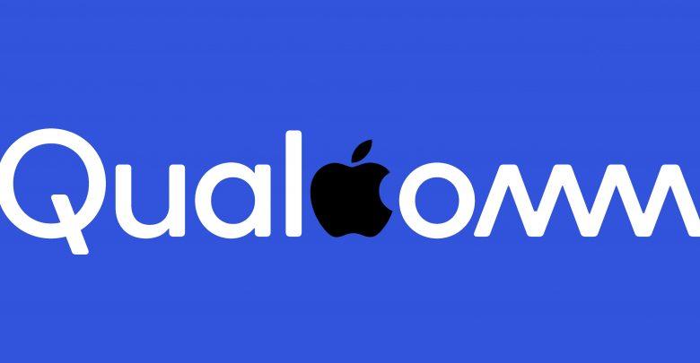 Qualcomm and Apple