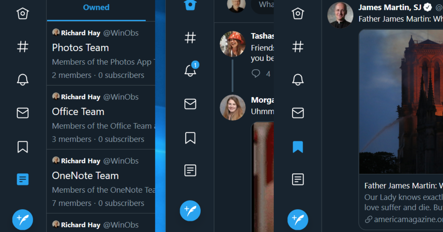 Navigation Bar new