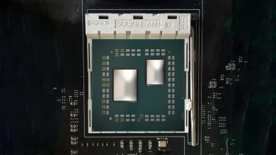 Photo of AMD Ryzen 4000 Mobility Chips To Ensure Laptops Run Upto 18 Hours On Battery, Claims Company VP