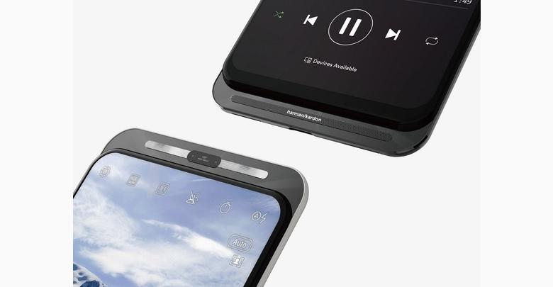 Zenfone 6 Concept