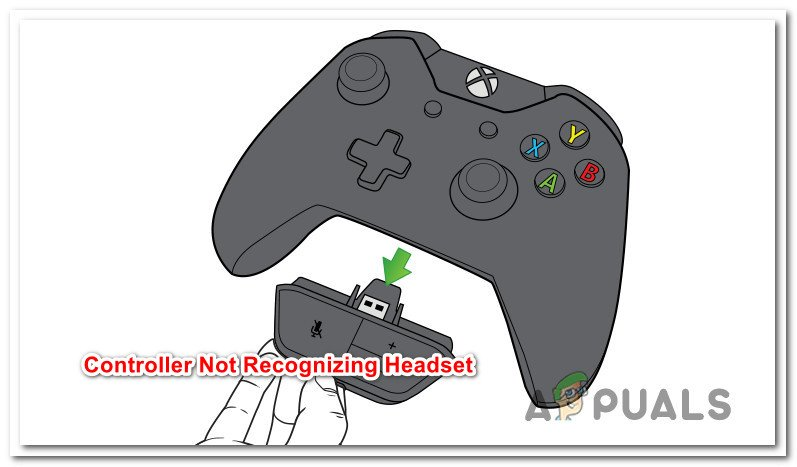 d7d2fe36fd4 Fix: Xbox One Controller not Recognizing Headset - Appuals.com