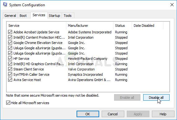 microsoft office plus 2010 encountered an error during setup