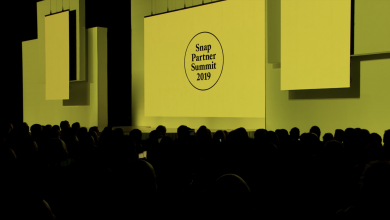 Photo of Snapchat Hosted their First Partner Summit and Announced a Plethora of New Features and Attractions
