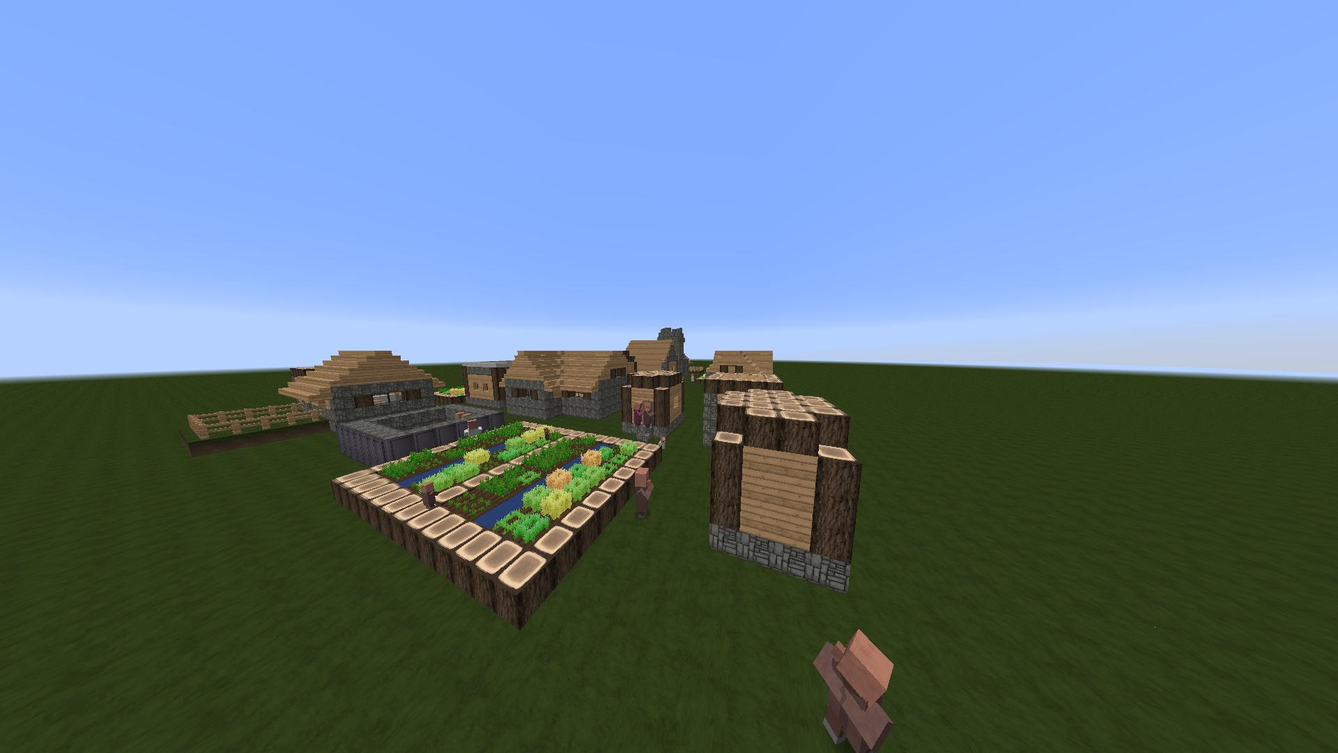 Minecraft Villager Breeding Guide - Appuals com