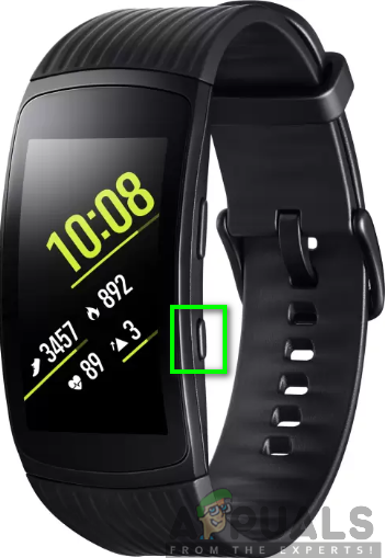 How to Fix your Samsung Gear Fit 2 Pro Common Problems - Appuals com