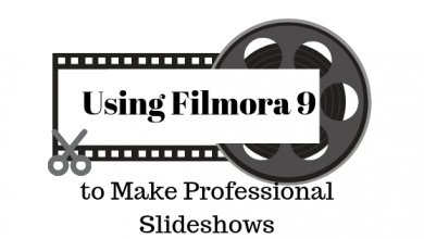 Photo of How to Create Slideshows Using Filmora 9