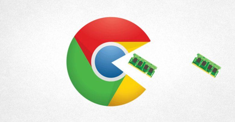 Chrome Hogging Ram