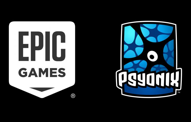 Epic Games Acquires Psyonix