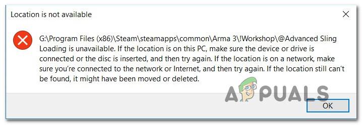 Fix: Steam Workshop not Downloading Mods - Appuals com