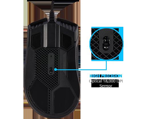 Flawless Sensor