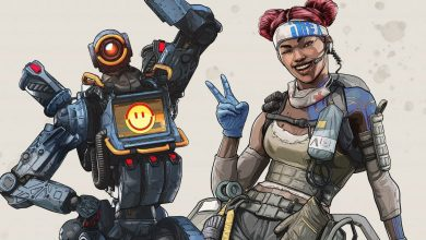 Photo of Apex Legends Bans 770K Cheaters And 4,000 Cheat Advertising Accounts