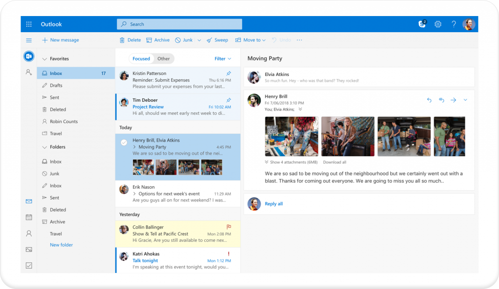 5 Best Email Clients for Windows 10 - Appuals com