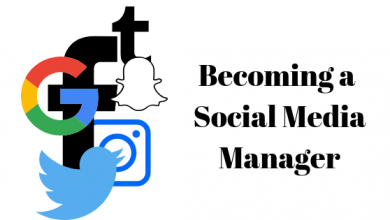 Photo of How to Become a Social Media Manager