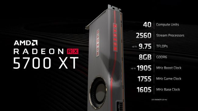 AMD Removes CrossFire Support In Upcoming Navi GPUs, In