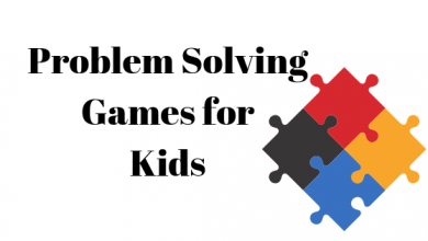Photo of The Best Problem Solving Games for Kids