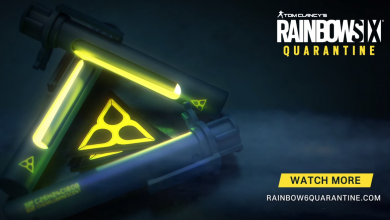 Photo of Rainbow Six Quarantine is Siege's Outbreak Mode as a Standalone Game