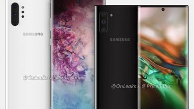 Photo of Samsung Galaxy Note 10 to Go Official on August 7 in NYC | Report