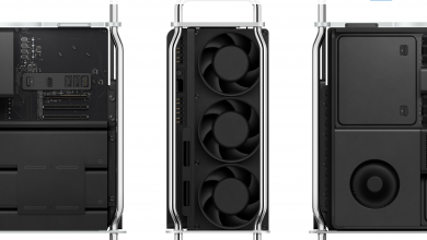 "Photo of The All New ""Cheese Grater"" Mac Pro by Apple"