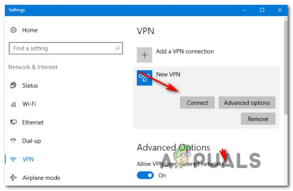 How to Fix Windows VPN Connecting Only after a Restart