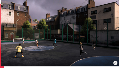 Photo of FIFA 20 Will Feature a FIFA Street Mode Called Volta Football