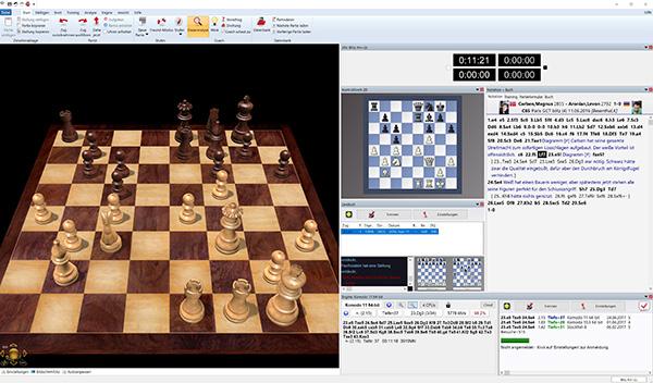 5 Best Chess Training Softwares - Appuals com