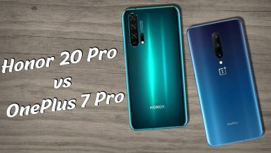 Photo of Honor 20 Pro vs OnePlus 7 Pro: How two affordable flagships compete?