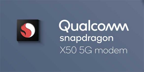 Qualcomm -2.8% as Apple mulls Intel modem purchase