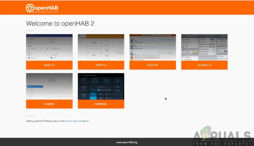 Home Assistant Vs OpenHAB - Appuals com