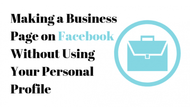Photo of Can You Make a Business Page on Facebook Without Using Your Personal Account