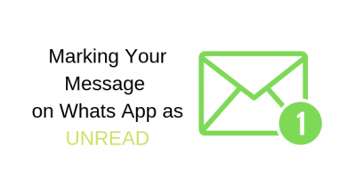 Photo of How to Mark a Message on WhatsApp as Unread