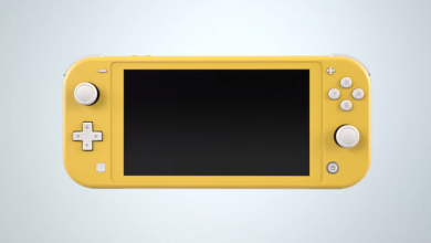 Photo of Nintendo Announces Nintendo Switch Lite, Launches In September For $200